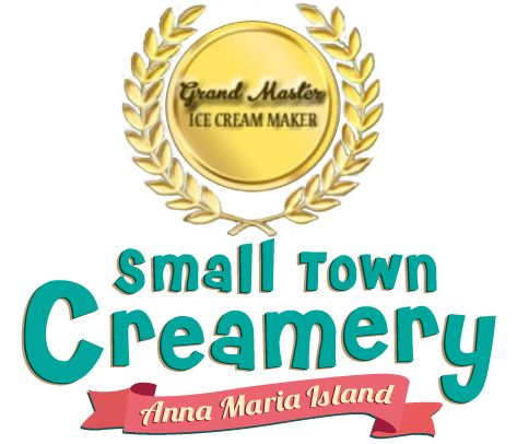 small town creamery